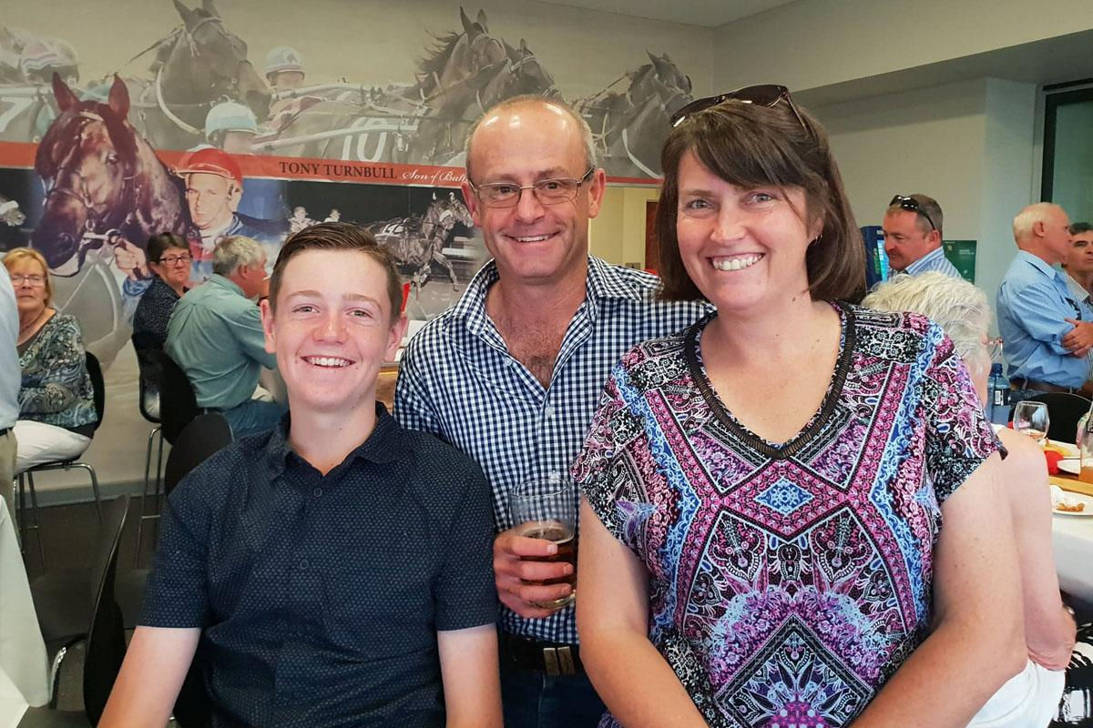 Bathurst Gold Carnival Cup