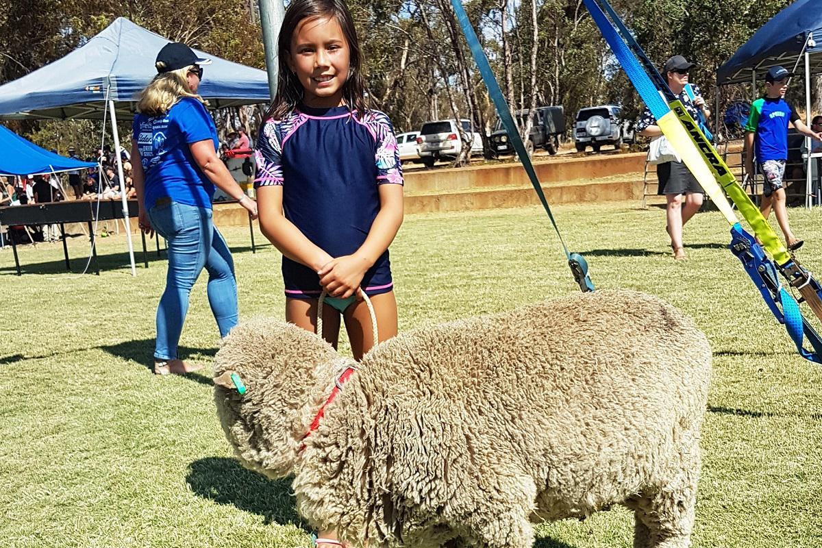Darkan Sheepfest 2020