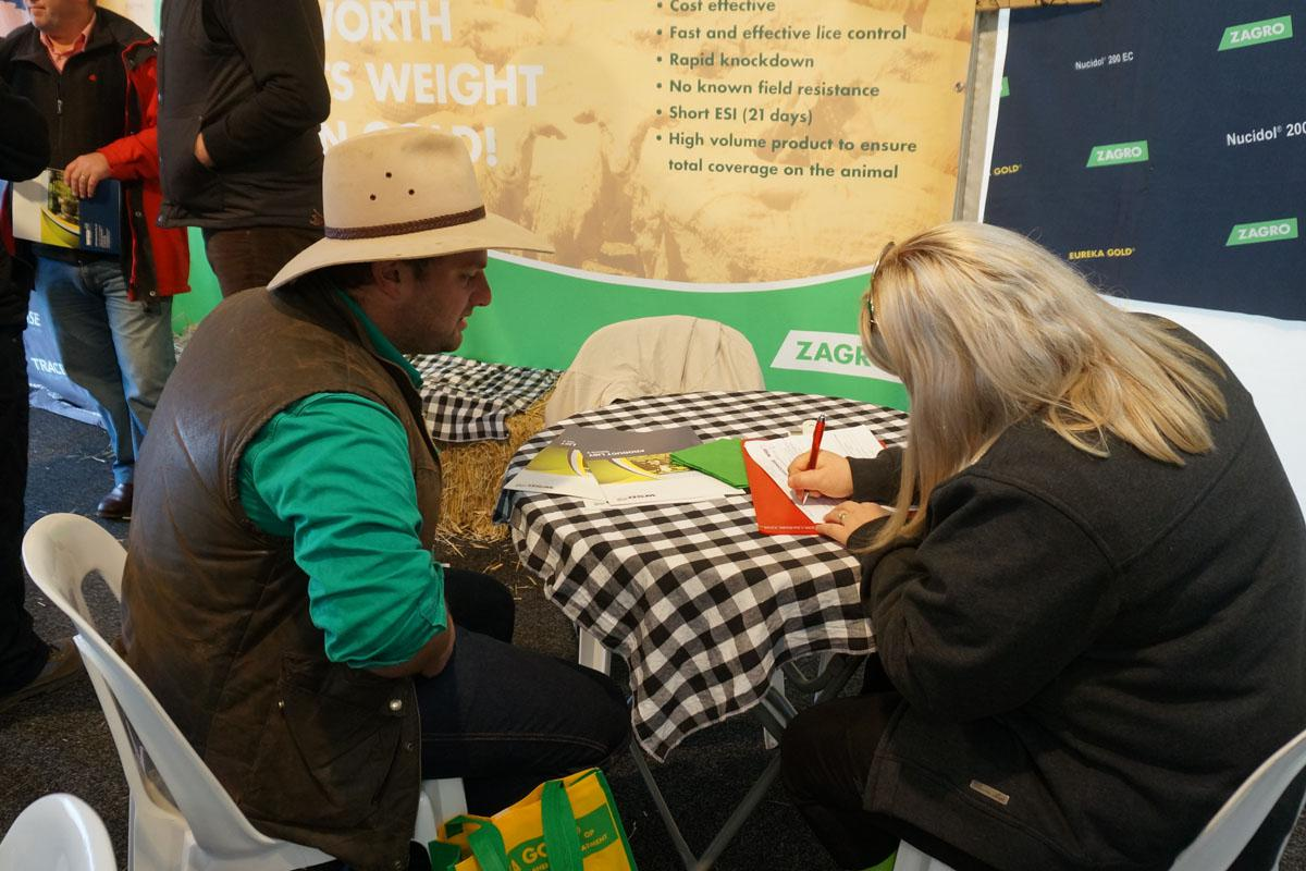 Sheepvention 2016